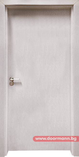 Интериорна врата Gama 210 - Перла
